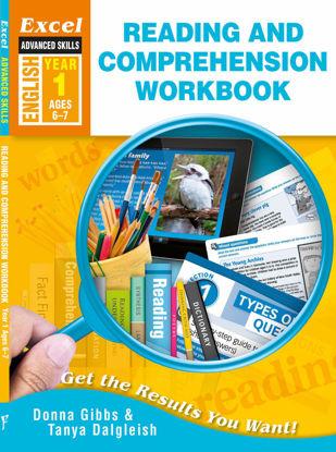 图片 Excel Advanced Skills - Reading and Comprehension Workbook Year 1