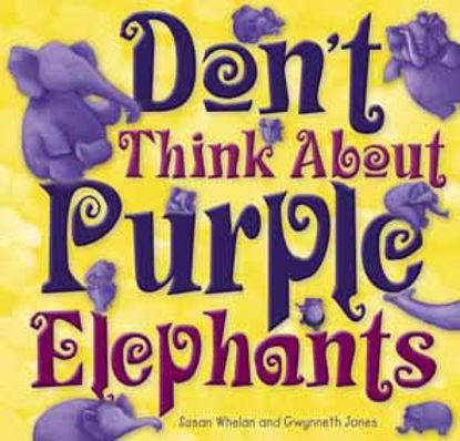 图片 Don't Think About Purple Elephants