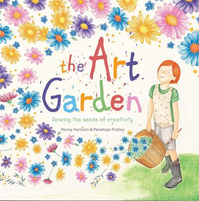 图片 The Art Garden: Sowing the seeds of creativity