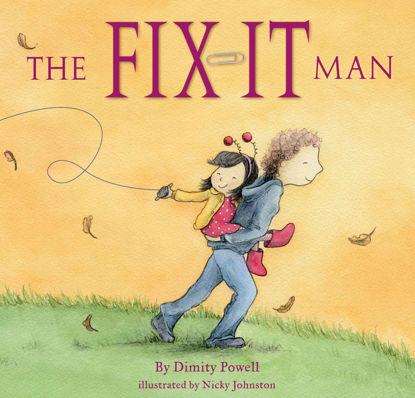 图片 The Fix-It Man