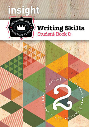 Picture of Insight Skills Builders Writing Skills Book 2