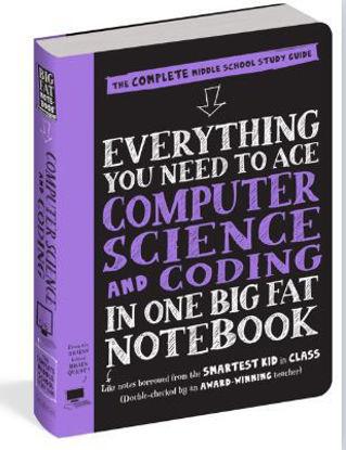 图片 Everything You Need to Ace Computer Science and Coding in One Big Fat Notebook