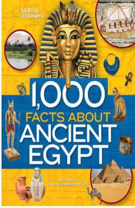 图片 1,000 Facts About Ancient Egypt