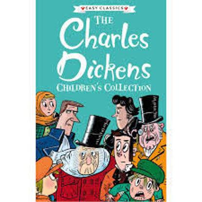 图片 Charles Dickens Children's Collection