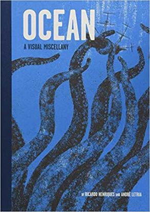 图片 Ocean A Visual Miscellany (AGE: 8+)