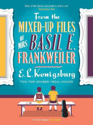 图片 From The Mixed-Up Files Of Mrs. Basil E. Frankweiler