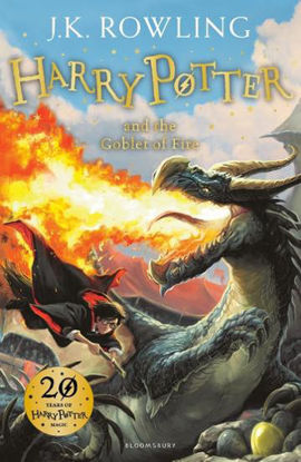 图片 Harry Potter and the Goblet of Fire (Edition 1)