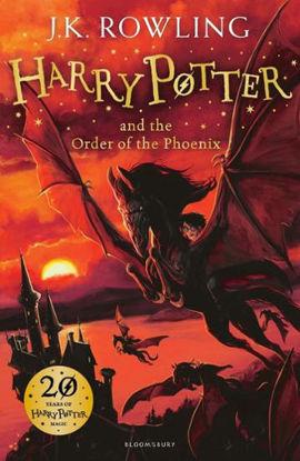 图片 Harry Potter and the Order of the Phoenix (Edition 1)