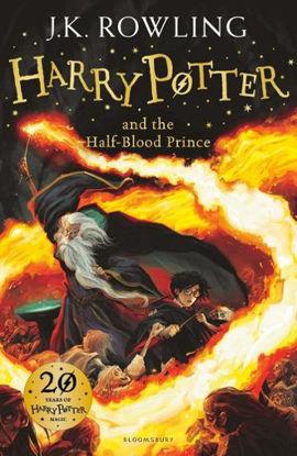图片 Harry Potter and the Half-Blood Prince (Edition 1)