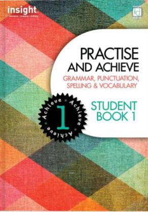 图片 Practise and Achieve Student Book 1