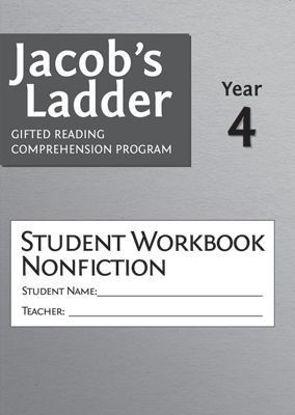 图片 Jacob's Ladder Student Workbook Year 4, Nonfiction, 2nd Edition