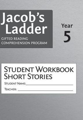 图片 Jacob's Ladder Student Workbook: Year 5, Short Stories, 2nd Edition