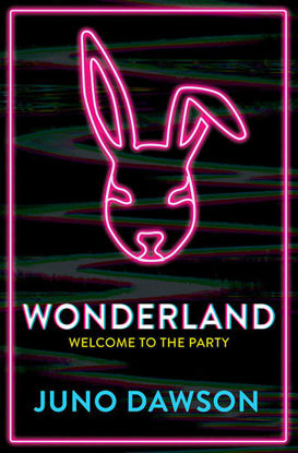 图片 Wonderland