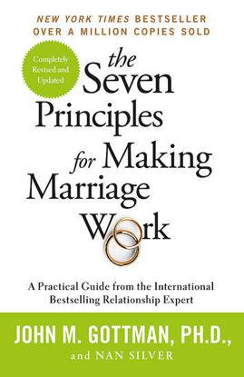 图片 The Seven Principles For Making Marriage Work