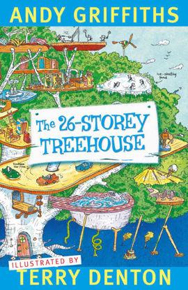 图片 The 26-Storey Treehouse