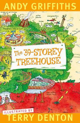 图片 The 39-Storey Treehouse