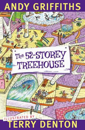 图片 The 52-Storey Treehouse