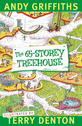 图片 The 65-Storey Treehouse