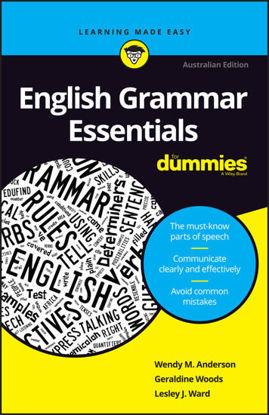 Picture of English Grammar Essentials For Dummies