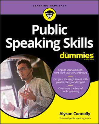 Picture of Public Speaking Skills For Dummies