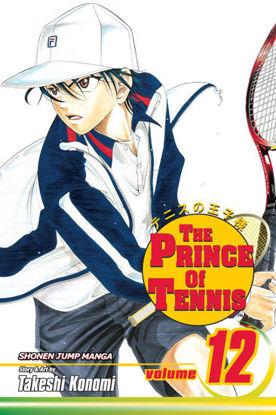 图片 Prince of Tennis, Vol. 12