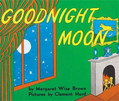 图片 Goodnight Moon