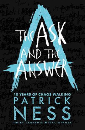 图片 The Ask and the Answer