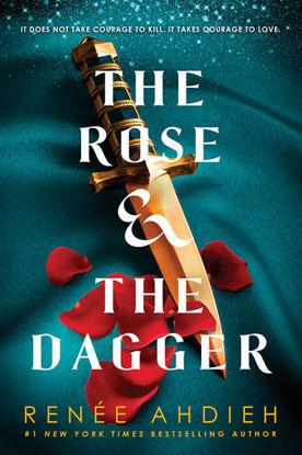 图片 The Rose and the Dagger