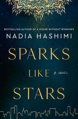 图片 Sparks Like Stars