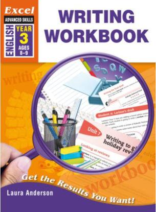 图片 Excel Advanced Skills Workbook: Writing Workbook Year 3