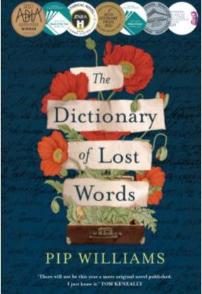 图片 The Dictionary of Lost Words