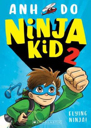 图片 Ninja Kid #2: Flying Ninja!