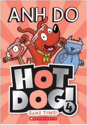 图片 Hotdog! #4: Game Time!