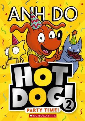 图片 Hotdog! #2: Party Time!