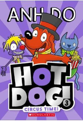 图片 Hotdog! #3: Circus Time!