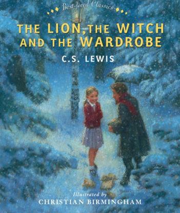 图片 Best-loved Classics: The Lion, The Witch and the Wardrobe