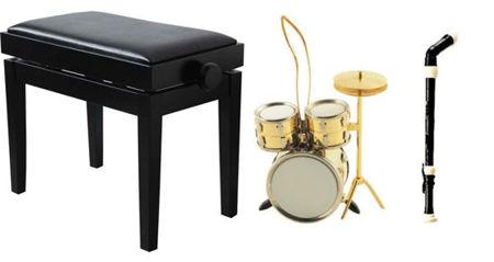分类图片 Music Instrument & Accessories