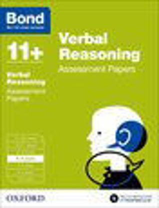 图片 Bond 11 Verbal Reasoning Assessment Papers 8 to 9