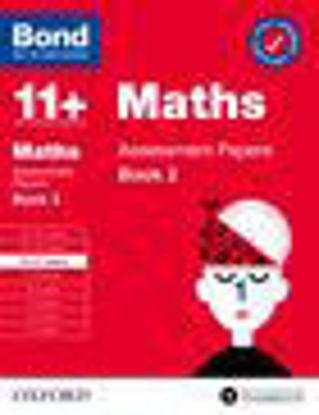 图片 Bond 11+ Maths Assessment Papers 10-11 Years Book 2