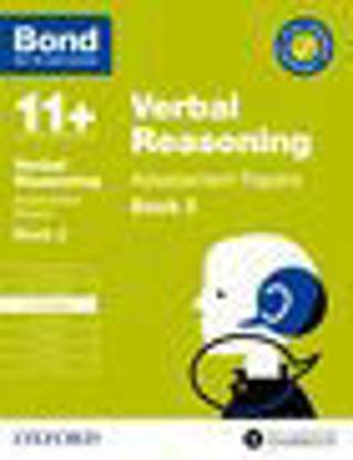 图片 Bond 11+ Verbal Reasoning Assessment Papers 9-10 Years Book 2