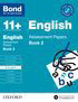 图片 Bond 11+ English Assessment Papers with Answer Support 9-10 Book 2